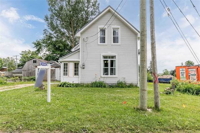 215 W First Ave, Shelburne, ON L9V 2X7 (#X5307510) :: The Ramos Team