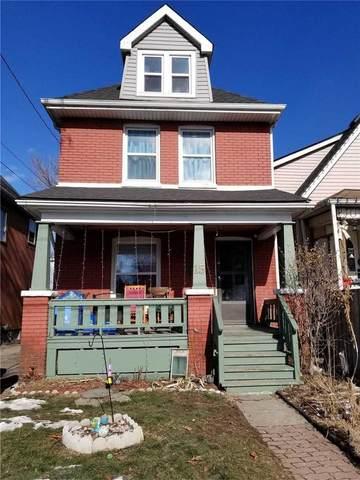 15 Whitfield Ave, Hamilton, ON L8L 4B5 (#X5372247) :: Royal Lepage Connect