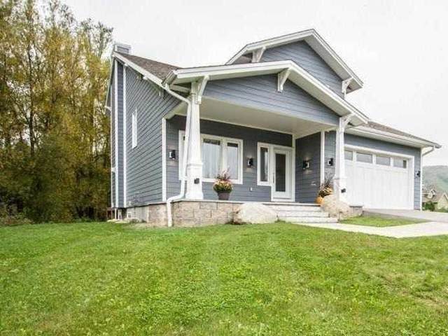 163 Brooker Blvd, Blue Mountains, ON L9Y 0M2 (#X5397325) :: Royal Lepage Connect