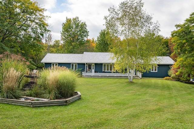 26 County Road 7, Prince Edward County, ON K0K 2T0 (#X5398704) :: Royal Lepage Connect