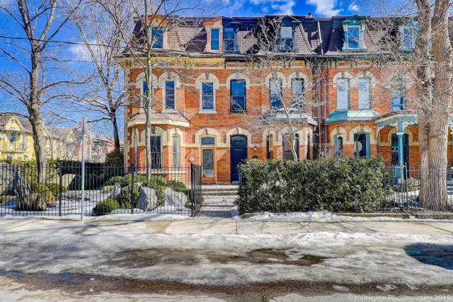 31 Rose Ave, Toronto, ON M4X 1N7 (#C4382839) :: Jacky Man | Remax Ultimate Realty Inc.