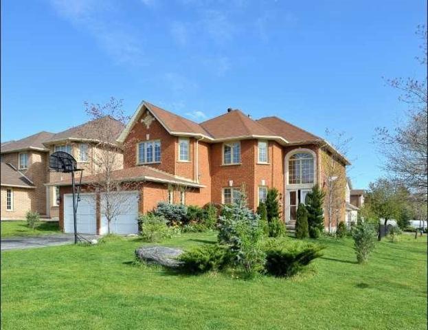 82 Castleridge Dr, Richmond Hill, ON L4B 1R8 (#N4387660) :: Jacky Man | Remax Ultimate Realty Inc.