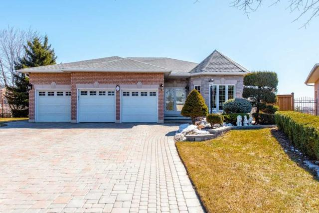 19 Filomena Crt, Vaughan, ON L4H 1E1 (#N4393054) :: Jacky Man | Remax Ultimate Realty Inc.