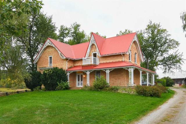 5854 Concession 2 Rd, Adjala-Tosorontio, ON L0M 1J0 (#N4618673) :: Jacky Man | Remax Ultimate Realty Inc.