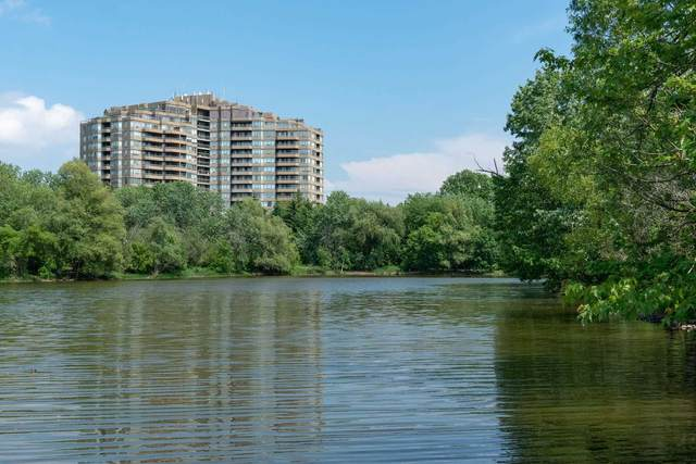 610 Bullock Dr #409, Markham, ON L3R 0G1 (MLS #N5109144) :: Forest Hill Real Estate Inc Brokerage Barrie Innisfil Orillia