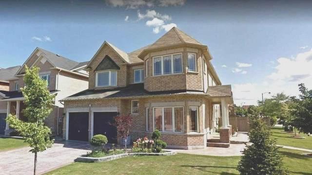 51 Hogaboom Ave, Aurora, ON L4G 0E9 (MLS #N5126773) :: Forest Hill Real Estate Inc Brokerage Barrie Innisfil Orillia