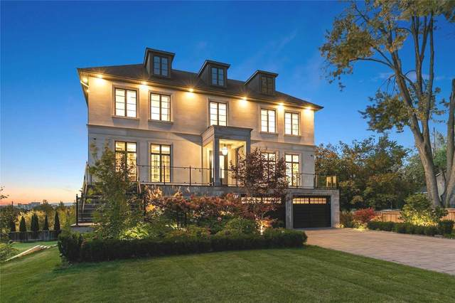 134 Hillsview Dr, Richmond Hill, ON L4C 1T2 (#N5391193) :: Royal Lepage Connect