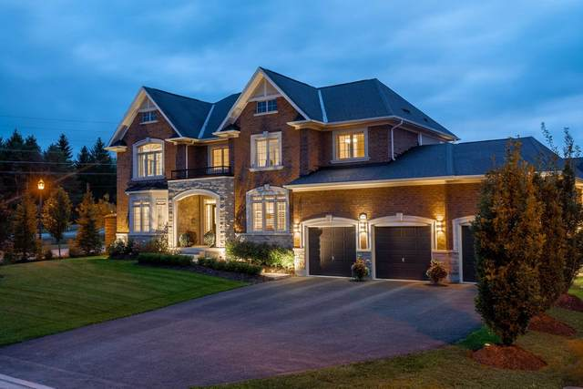 22 Country Club Cres, Uxbridge, ON L9P 0B8 (#N5406375) :: Royal Lepage Connect