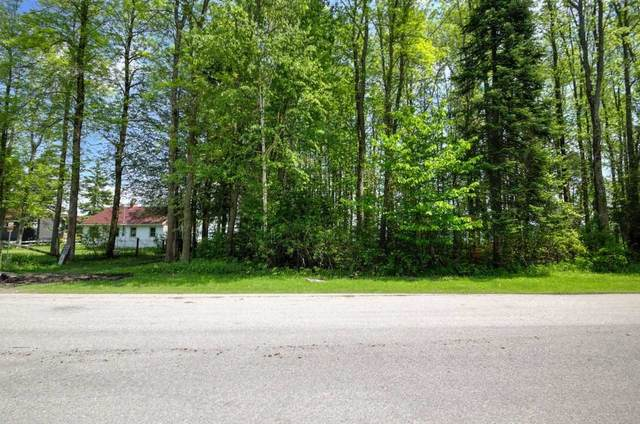 428 Robins Point Rd, Tay, ON L0L 2A0 (#S4731940) :: The Ramos Team