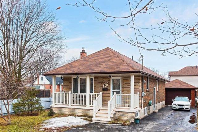 377 Rimilton Ave, Toronto, ON M8W 2G1 (#W4384729) :: Jacky Man | Remax Ultimate Realty Inc.