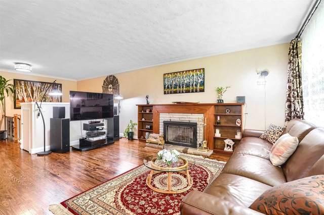 51 Rossburn Dr, Toronto, ON M9C 2P9 (MLS #W5115796) :: Forest Hill Real Estate Inc Brokerage Barrie Innisfil Orillia