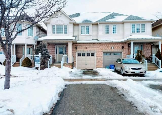 41 Harris Blvd, Milton, ON L9T 6B7 (MLS #W5123504) :: Forest Hill Real Estate Inc Brokerage Barrie Innisfil Orillia