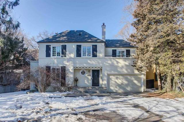 1 The Kingsway, Toronto, ON M8X 2S5 (MLS #W5129101) :: Forest Hill Real Estate Inc Brokerage Barrie Innisfil Orillia