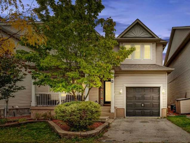 43 Babcock Cres, Milton, ON L9T 5R4 (#W5398321) :: Royal Lepage Connect
