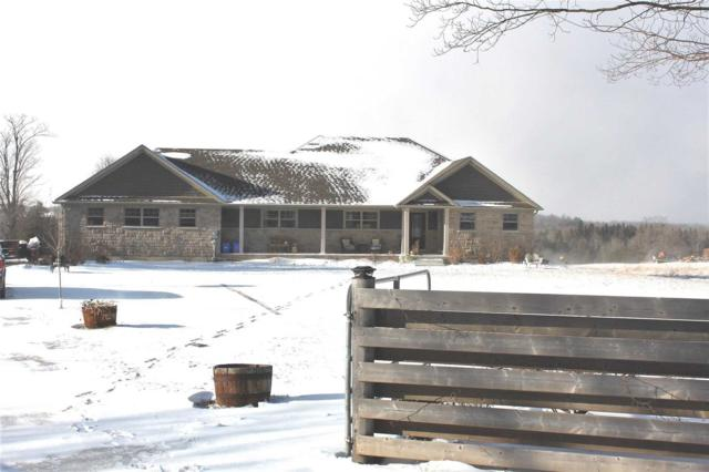 9446 10 Side Road Sdrd, Erin, ON N0B 1T0 (#X4358419) :: Jacky Man | Remax Ultimate Realty Inc.