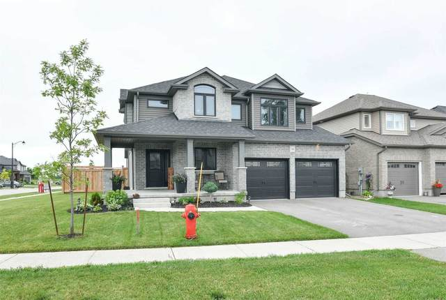 36 Hilborn St, East Luther Grand Valley, ON L9W 6V1 (#X5304498) :: The Ramos Team
