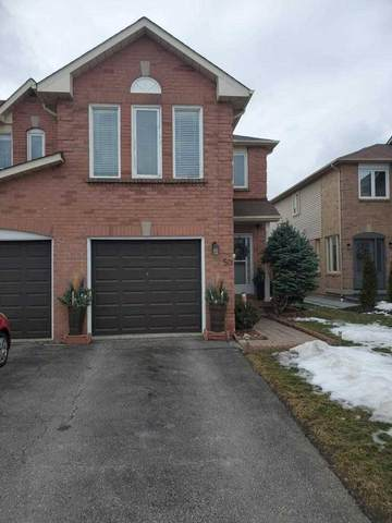 50 Pinebrook Cres, Whitby, ON L1R 2J7 (MLS #E5131902) :: Forest Hill Real Estate Inc Brokerage Barrie Innisfil Orillia