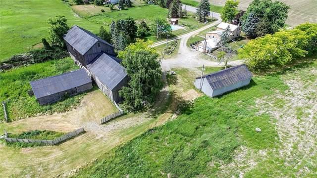 5175 County Rd 13, Adjala-Tosorontio, ON L0M 1J0 (MLS #N4577059) :: Forest Hill Real Estate Inc Brokerage Barrie Innisfil Orillia