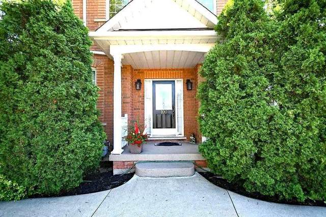 100 Orchid Dr, Brampton, ON L7A 2C8 (#W5291285) :: The Ramos Team