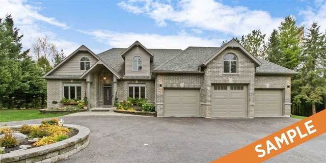 0 Hearns Rd, Quinte West, ON K0K 2C0 (#X5081665) :: The Johnson Team