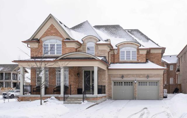 65 Paradise Valley Tr, King, ON L7B 0A4 (#N4377419) :: Jacky Man | Remax Ultimate Realty Inc.