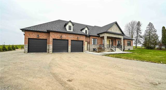 17080 8th Concession Rd, King, ON L0G 1T0 (MLS #N5003056) :: Forest Hill Real Estate Inc Brokerage Barrie Innisfil Orillia