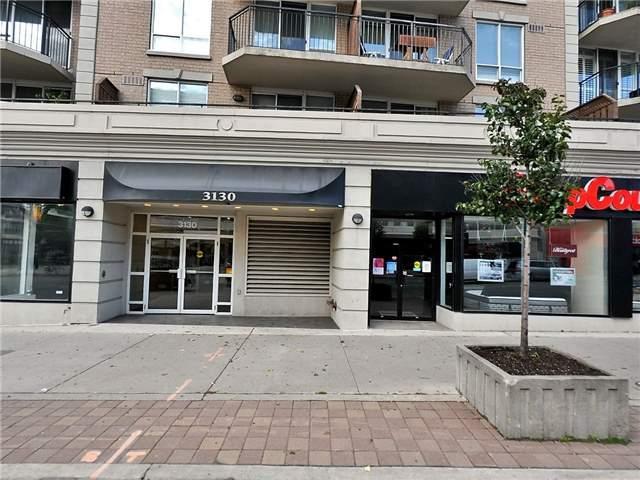 3130 Yonge St #401, Toronto, ON M4N 2K6 (#C3884034) :: Beg Brothers Real Estate