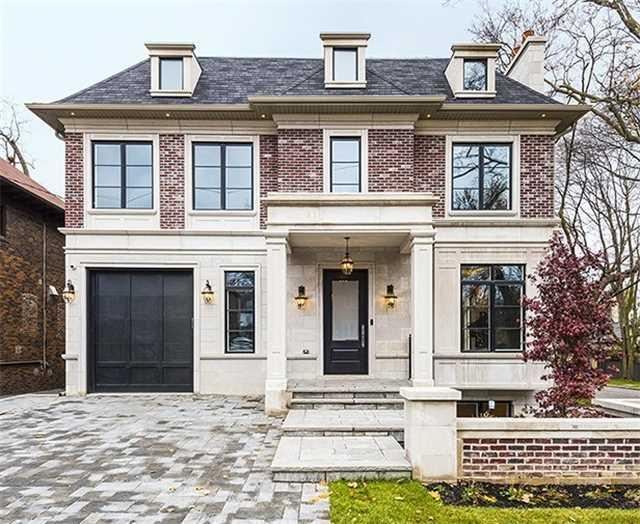 316 Lytton Blvd, Toronto, ON M5N 1R8 (#C3990100) :: Beg Brothers Real Estate