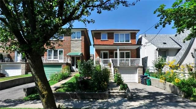332 Atlas Ave, Toronto, ON M6C 3P9 (#C3990200) :: Beg Brothers Real Estate