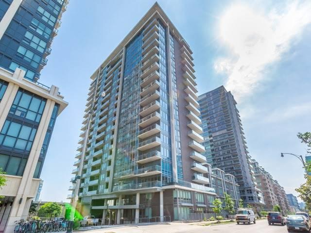 55 East Liberty St #714, Toronto, ON M6K 3P9 (#C4047595) :: Beg Brothers Real Estate