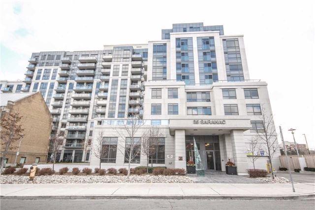 35 Saranac Blvd #522, Toronto, ON M6A 2G5 (#C4047662) :: Beg Brothers Real Estate