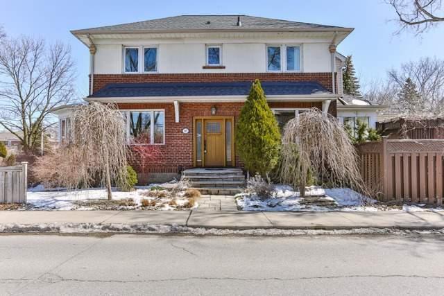 107 St Germain Ave, Toronto, ON M5M 1V9 (#C4104657) :: Team Nagpal, REMAX Hallmark Realty Ltd. Brokerage