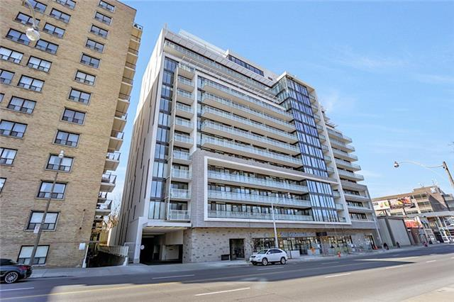 3018 Yonge St #615, Toronto, ON M4N 2K4 (#C4104687) :: Team Nagpal, REMAX Hallmark Realty Ltd. Brokerage
