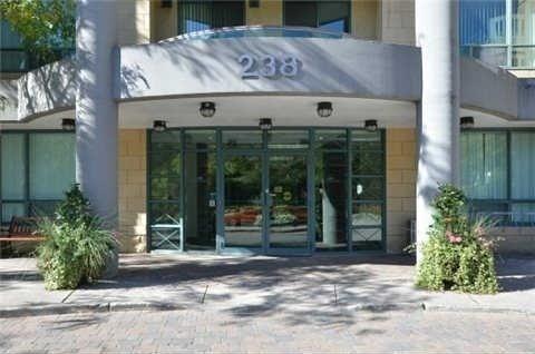 238 Doris Ave #1205, Toronto, ON M2N 6W1 (#C4104744) :: Team Nagpal, REMAX Hallmark Realty Ltd. Brokerage