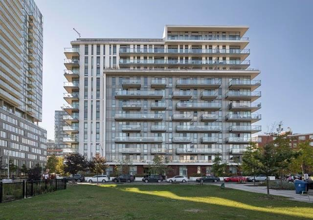 260 Sackville St #1208, Toronto, ON M5A 0B3 (#C4107335) :: Beg Brothers Real Estate