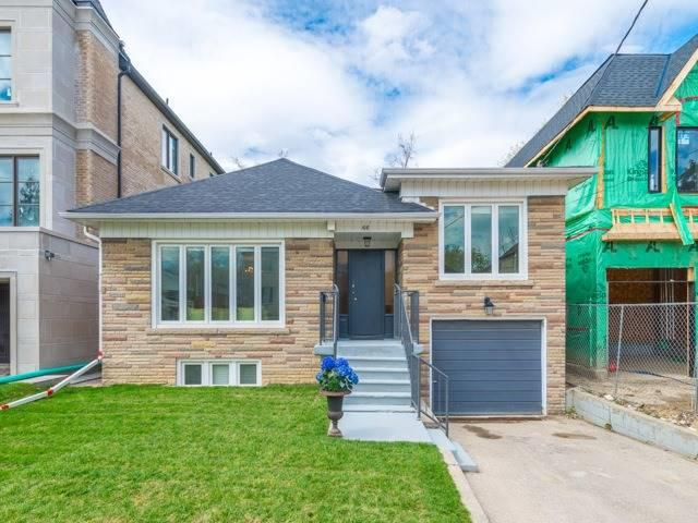 108 Frontenac Ave, Toronto, ON M5N 1Z9 (#C4107361) :: Beg Brothers Real Estate
