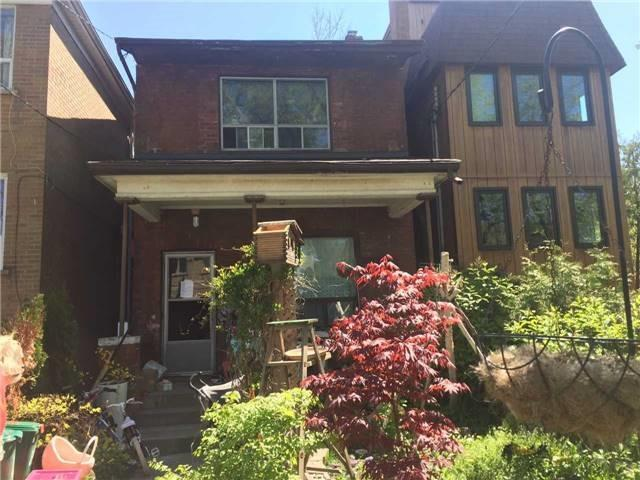 75 Greensides Ave, Toronto, ON M6G 3P8 (#C4113358) :: Beg Brothers Real Estate
