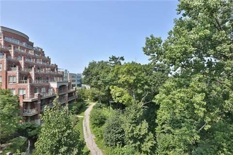 20 Burkebrook Pl Th15, Toronto, ON M4G 0A1 (#C4124274) :: Beg Brothers Real Estate