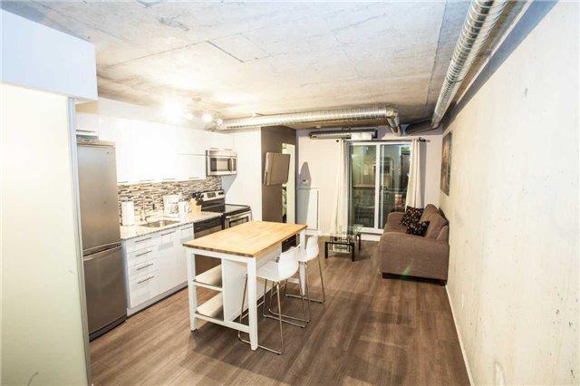 170 Sudbury St #709, Toronto, ON M6J 0A1 (#C4125058) :: Beg Brothers Real Estate