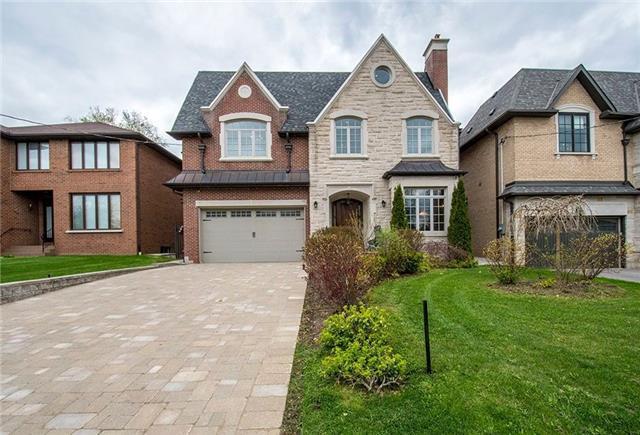 14 Birchwood Ave, Toronto, ON M2L 1M3 (#C4125617) :: Beg Brothers Real Estate