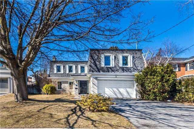 6 Dunlace Dr, Toronto, ON M2L 2R9 (#C4126402) :: Beg Brothers Real Estate