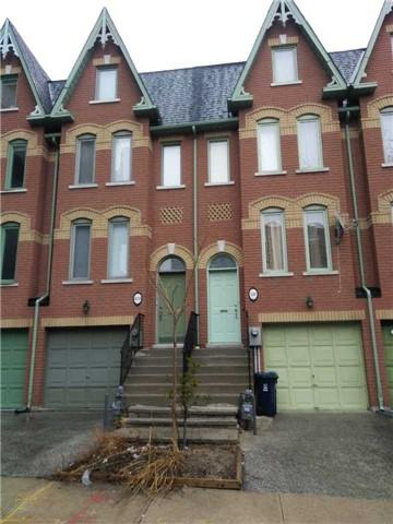 32C Oxford St, Toronto, ON M5T 1N9 (#C4126546) :: Beg Brothers Real Estate