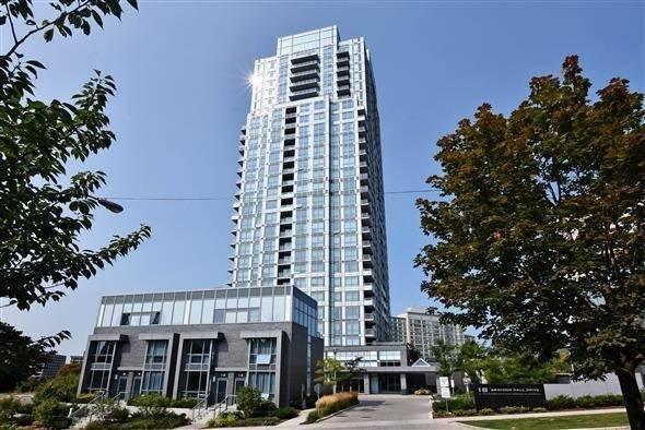 18 Graydon Hall Dr #1205, Toronto, ON M3A 2Z9 (#C4127439) :: Beg Brothers Real Estate