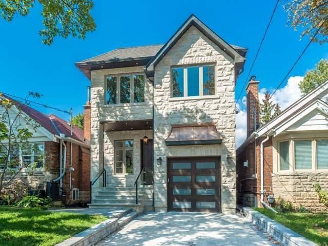 60 Southvale Dr, Toronto, ON M4G 1G5 (#C4127504) :: Beg Brothers Real Estate