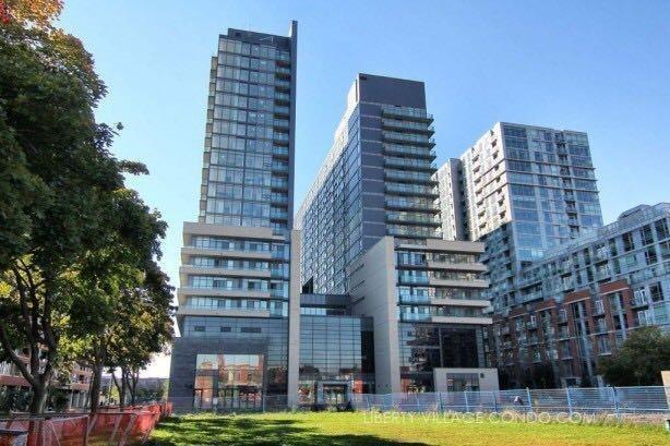 36 Lisgar St 503E, Toronto, ON M6J 3G2 (#C4127632) :: Beg Brothers Real Estate