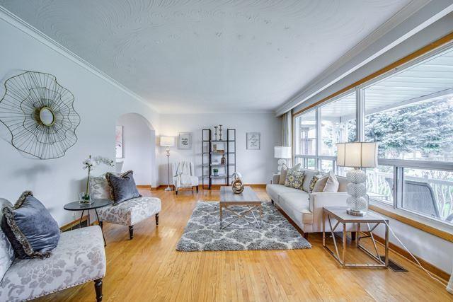 43 Bickerton Cres, Toronto, ON M2J 3S9 (#C4127695) :: Beg Brothers Real Estate