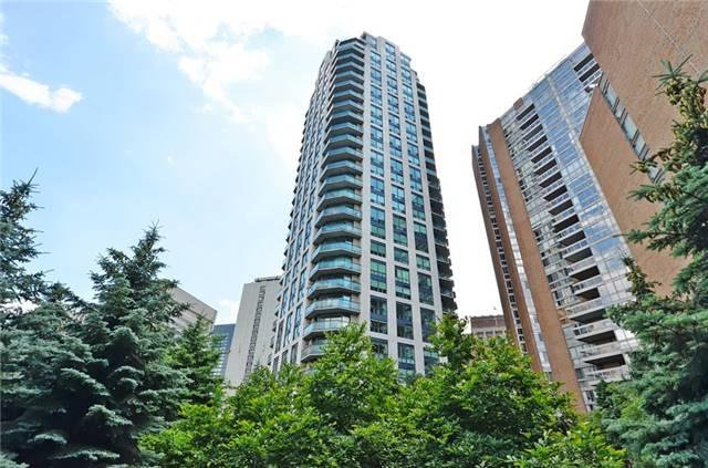300 E Bloor St #2302, Toronto, ON M4W 3Y2 (#C4127697) :: RE/MAX Prime Properties