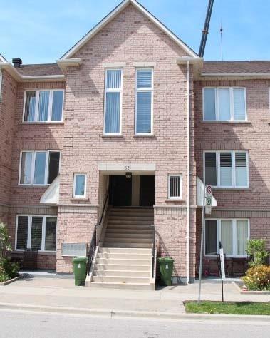 52 Aerodrome Cres #302, Toronto, ON M4G 4J1 (#C4129332) :: Beg Brothers Real Estate