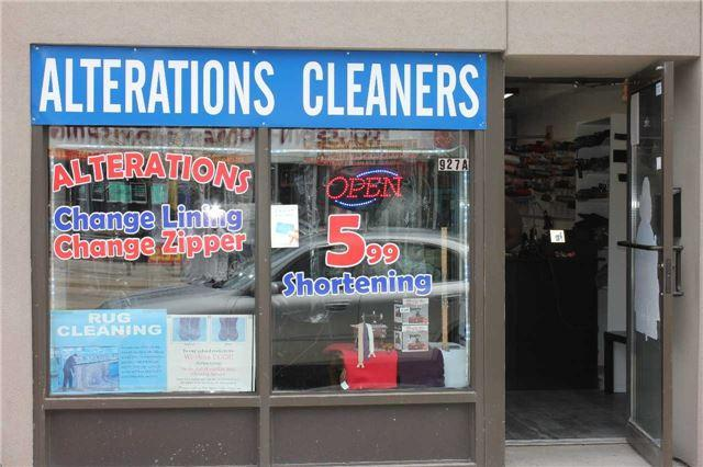 927 W St Clair Ave #1, Toronto, ON M6C 1C7 (#C4130242) :: Beg Brothers Real Estate