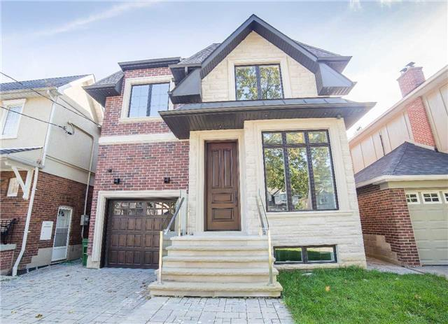 143 Donlea Dr, Toronto, ON M4G 2M7 (#C4130665) :: Beg Brothers Real Estate